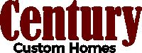 Century Custom Homes logo
